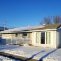 3 bedroom bungalow with garage - 5109 49 St., St. Paul