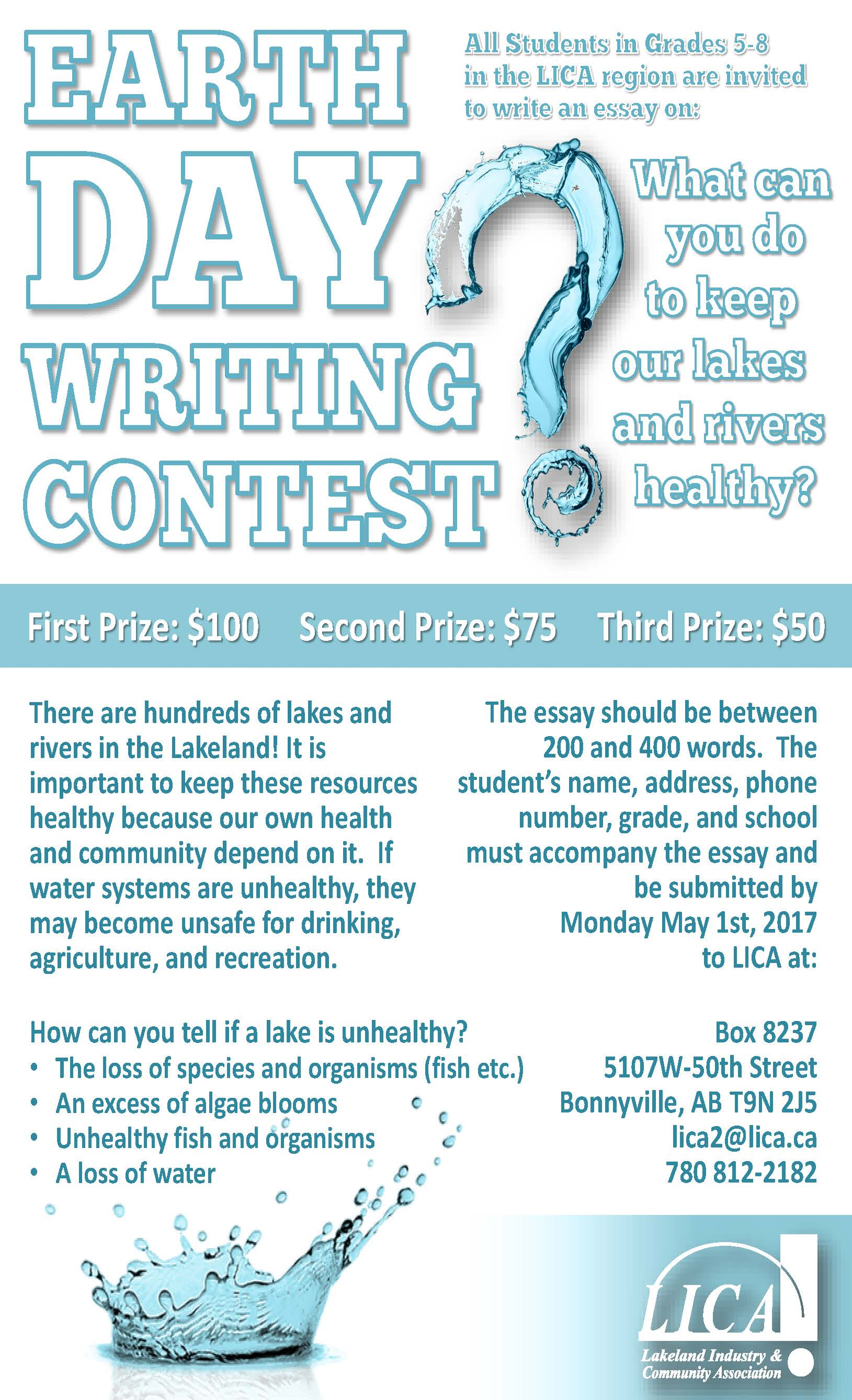 history essay competitions canada More than $ 25,000 in cash and prizes awarded to winners of the chanticleer writing competitions 2018 - 2019 indie, self-pub, traditionally pub prizes and promotion for winners chanticleer book reviews.