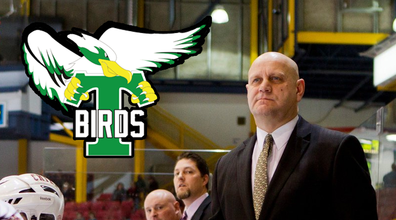 Harvey Smyl returns to the bench to coach T-Birds - LCN
