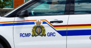 Two arrested after dangerous chase in Cold Lake